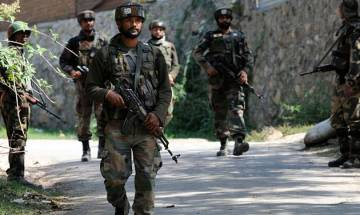 Four militants, Major S Dahiya among 4 soldiers killed in two separate encounters in J&K