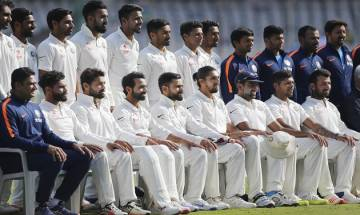 India vs Australia Test series: Selectors retain Kohli's winning team for first two match; Injury-hit Shami misses out