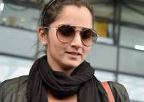 Service Tax evasion: Sania Mirza may not appear in person