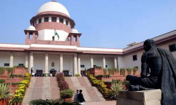 Delhi-Centre row over governance: SC refers to Constitution Bench pleas filed by AAP Govt against HC verdict