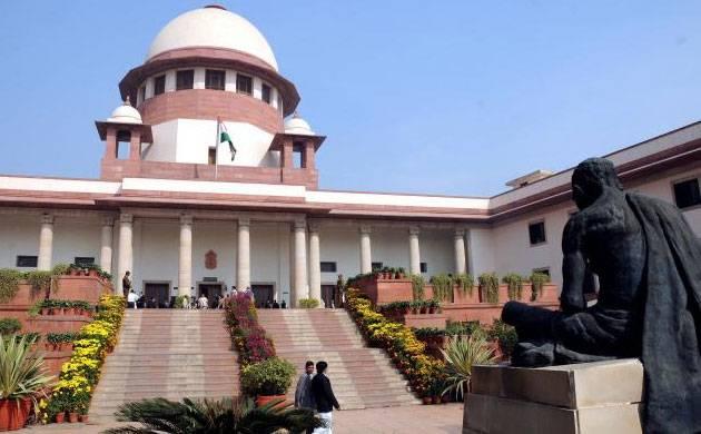 Supreme Court of India (Image: PTI)