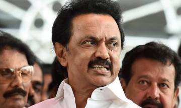 Unstable AIADMK government could lead to early election is state, says MK Stalin