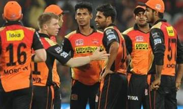 IPL 2017: Defending champs Sunrisers Hyderabad to lock horns against Royal Challengers Bangalore in tournament opener