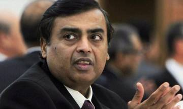 Trump's decisions should be looked as blessing in disguise for IT market, says Mukesh Ambani