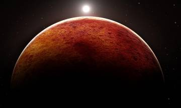 How about building a city on Mars? UAE readies blueprint for exporting people to red planet by 2117