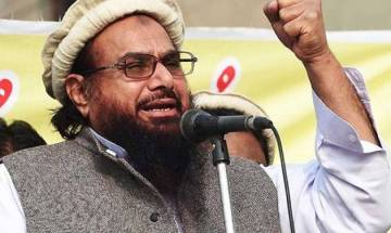 Hafiz Saeed asks Pak govt to expunge his name from ECL
