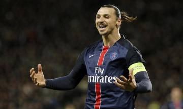 I am like Indiana Jones, says Zlatan Ibrahimovic