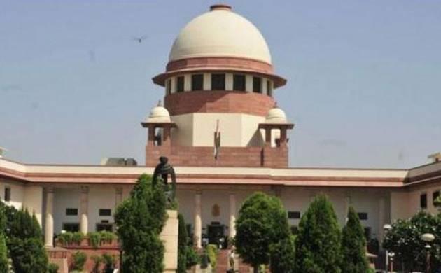 Supreme Court (file Pics)