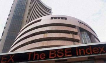 Sensex zooms 425 points in early trade on surge in foreign capital