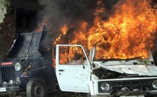 2013 Muzaffarnagar riots accused arrested from Titawi area in Uttar Pradesh