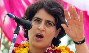 Assembly polls: UP needs no 'adopted son', says Priyanka Gandhi on PM Modi remark