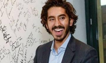 Dev Patel 'little nervous' about Oscars ceremony