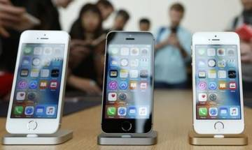 Make in India: Apple to soon assemble iPhone SE in Bengaluru