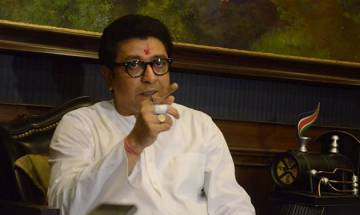 Raj Thackeray attacks PM, Fadnavis over election promises