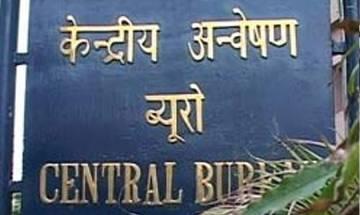 CBI arrests Punjab Technical Education Depart's JD for taking bribe