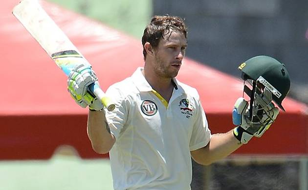 India A vs Australia: Wade, Marsh hit fifties as visitors reach 436/6 at lunch