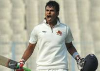 Shreyas Iyer, Krishnappa Gowtham's blistering knocks guide India A to 347 for 6 at lunch against Australia