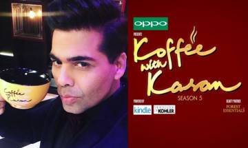 'Koffee With Karan' to go off air in March; Here is the final guests list (see pic)