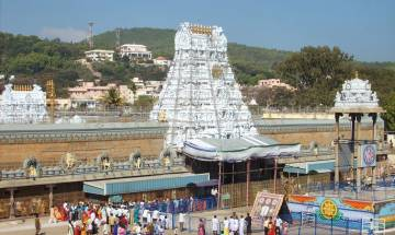 Infosys Sudha Murthy to be sworn in as Tirupati Trust Board member