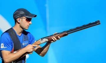 India looks to prepare strong bid for shooting's 2020 Olympic quota event