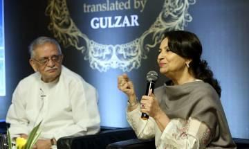 Urdu has now become a minority language: Sharmila Tagore