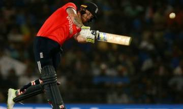 Video | IPL 2017 auction: Ben Stokes taken by Rising Pune Supergiants for whopping Rs 14.50 Crore