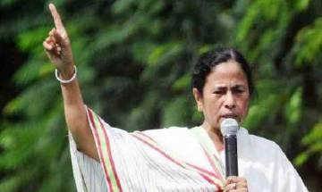 Will stop politics of vandalism in Bengal: Mamata Banerjee