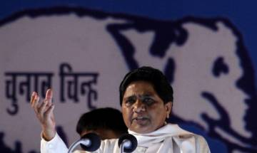 Demonetisation a diversionary tactic by Modi government: BSP supremo Mayawati