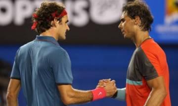 Roger Federer wants Rafael Nadal as Laver Cup doubles partner