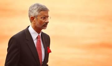 Indo-China talks: Jaishankar, Jeichi express strong commitment to develop positive bilateral ties