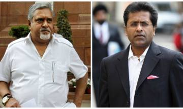 ED finds new route to extradict Lalit Modi,Vijay Mallya from UK