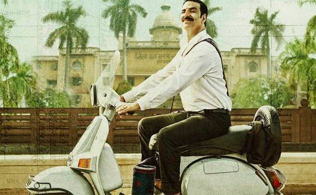 Here's what Akshay Kumar has to say about 'Jolly LLB 2' entering Rs 100 crore club