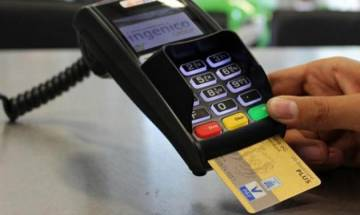 Centre to frame policy to further reduce charges on cashless transactions