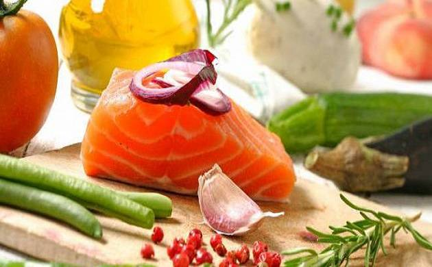 Mediterranean diet may be helpful in decreasing pain due to obesity, says study