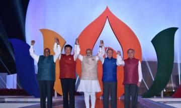 China to host 9th BRICS summit in Xiamen city