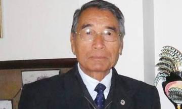 Nagaland CM Shurhozelie Liezietsu appoints 24 Parliamentary Secretaries, six Advisors