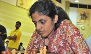 World Women Chess Championship: D Harika clinches thrilling tie-breaker against Nana Dzagnidze to seal semifinal berth