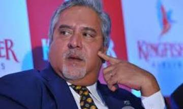 I have become football between two political parties, says Vijay Mallya