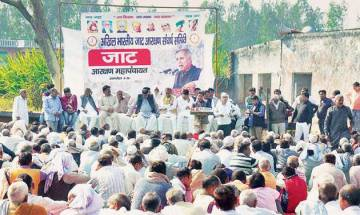 Jat quota stir: Agitators threaten to stop paying power and water bills
