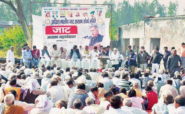 Jat quota stir: Agitators threaten to stop paying power and water bills