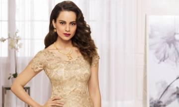 'Rangoon': Kangana Ranaut reveals her top-notch scenes were deleted