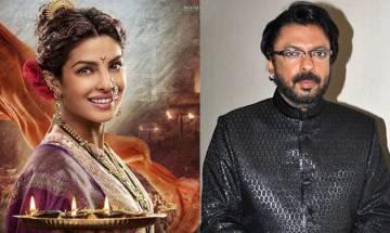 'Kashibai' Priyanka Chopra has 'magical' birthday wish for Sanjay Leela Bhansali