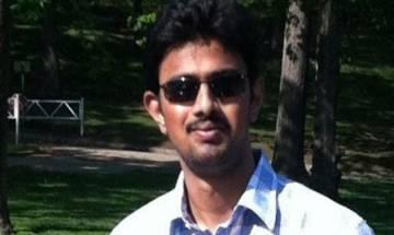 US embassy condemns Indian-origin engineer's killing in Kansas City bar shooting incident