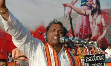 Congress has become 'Indian version of Muslim League': Vishwa Hindu Parishad
