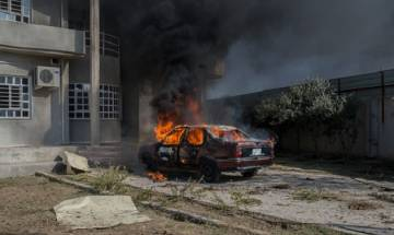 IS forcing children, disabled into explosives-laden suicide cars: US general