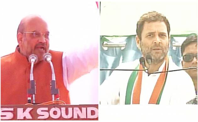 UP elections 2017: BJP President Amit Shah quotes Sheila's