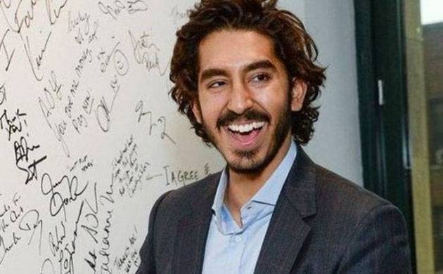 Dev Patel to be honoured by L A Italia for 'Lion'