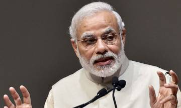 Police detain 500 people for staging demonstration against PM Modi