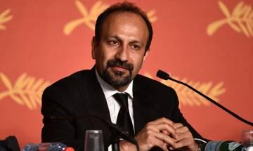Oscar boycott director Asghar Farhadi's film 'The Salesman' gets free screening at London's Trafalgar square