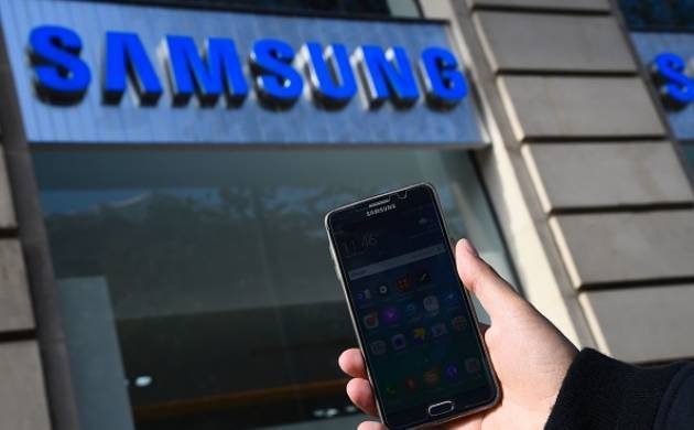 Samsung's Note 7 fire troubles